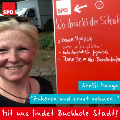 Steffi Menge